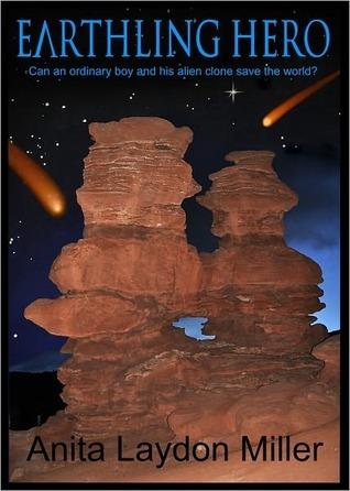 Earthling Hero  by  Anita Laydon Miller