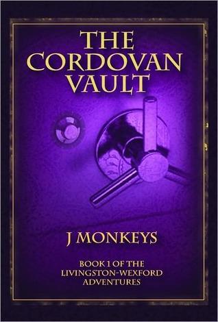 The Cordovan Vault  by  J. Monkeys