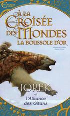 Iorek et lAlliance des Gitans  by  Scholastic Childrens Book