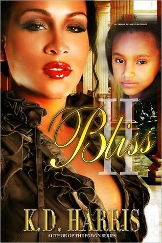 BLISS II  by  K.D. Harris