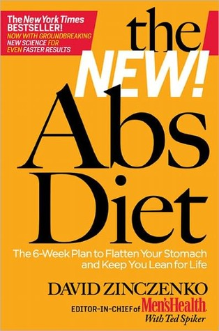 The New Abs Diet David Zinczenko