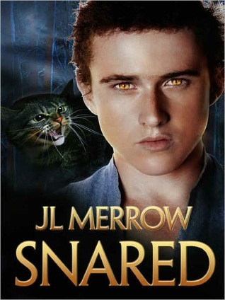 Snared  by  J.L. Merrow