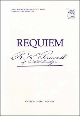 Requiem Robert Pearsall