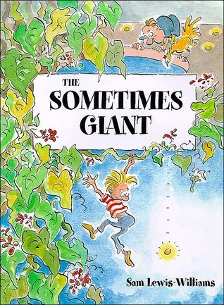 Sometimes Giant  by  Sam Lewis-Williams