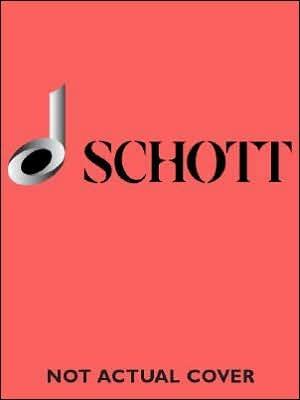 Mass No. 5, D. 678: In A-Flat Major Franz Schubert