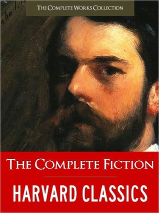 Harvard Classics: The Complete Fiction  by  Jane Austen