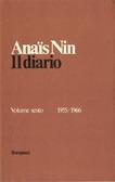 Il diario, Volume VI (1955-1966)  by  Anaïs Nin