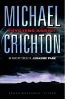 Frygtens Ansigt Michael Crichton