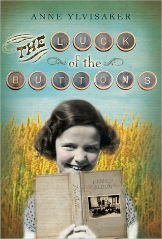 The Luck of the Buttons Anne Ylvisaker