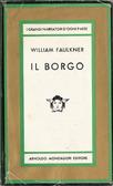 Il borgo  by  William Faulkner