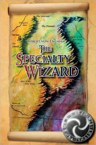 The Specialty Wizard  by  Robert von Engman