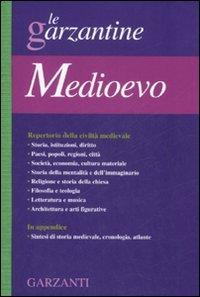 Enciclopedia del Medioevo Glauco Maria Cantarella
