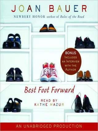 Best Foot Forward Joan Bauer