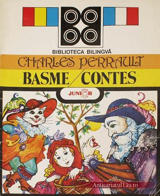 Basme/Contes  by  Charles Perrault