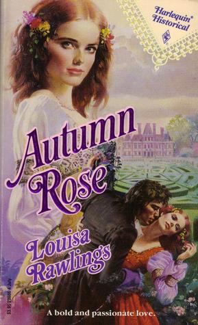 Autumn Rose Louisa Rawlings