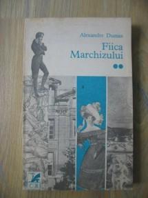 Fiica marchizului Alexandre Dumas