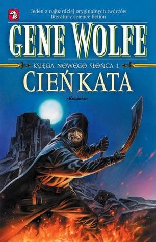 Cień kata Gene Wolfe