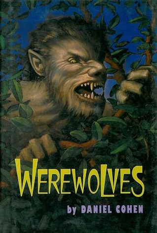 Werewolves  by  Daniel   Cohen