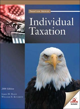 Individual Taxation James W. Pratt