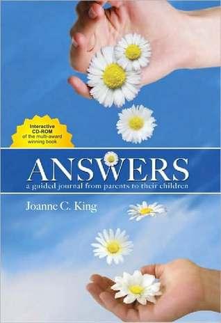 Answers Joanne C. King
