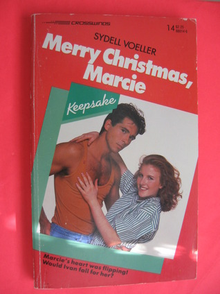 Merry Christmas, Marcie  by  Sydell Voeller