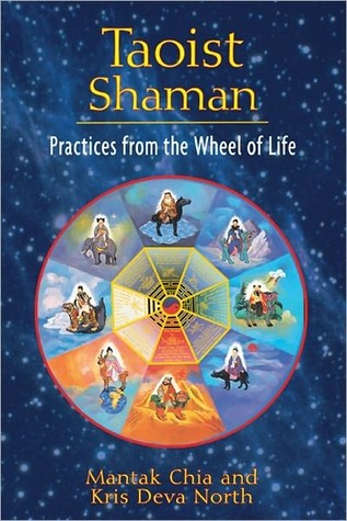 Taoist Shaman: Practices from the Wheel of Life  by  Mantak Chia