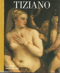 Tiziano  by  Cecilia Gibellini
