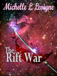 The Rift War (Zygradon Chronicles, #5) Michelle L. Levigne