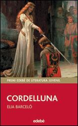 Cordelluna  by  Elia Barceló