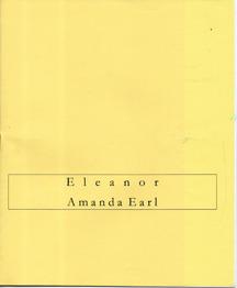 Eleanor  by  Amanda Earl