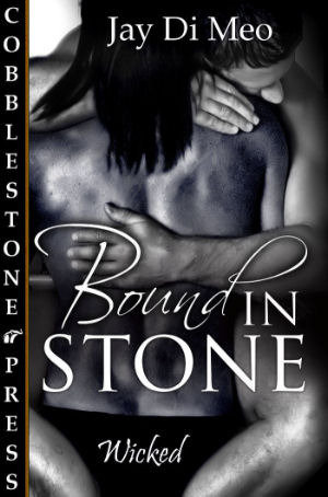 Bound in Stone  by  Jay Di Meo