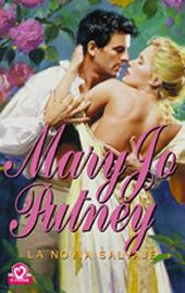 Novia salvaje Mary Jo Putney