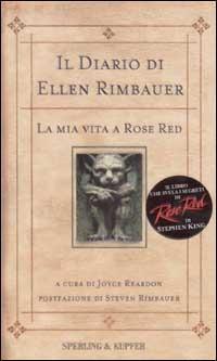 Il diario di Ellen Rimbauer Joyce Reardon