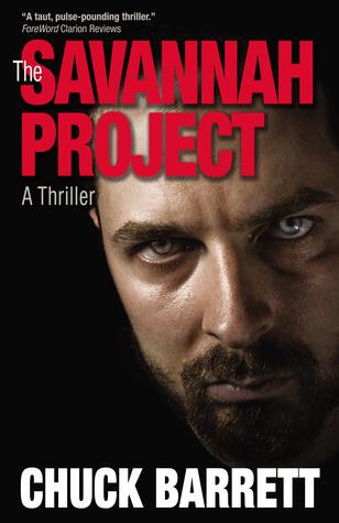 The Savannah Project  by  Chuck Barrett