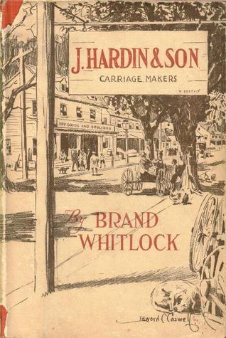 J. Hardin & Son Brand Whitlock
