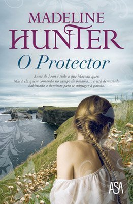 O Protector (Medieval Series (Chronological order) #5)  by  Madeline Hunter