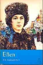 Ellen E.M. Almedingen