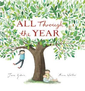 All Through The Year Jane Godwin