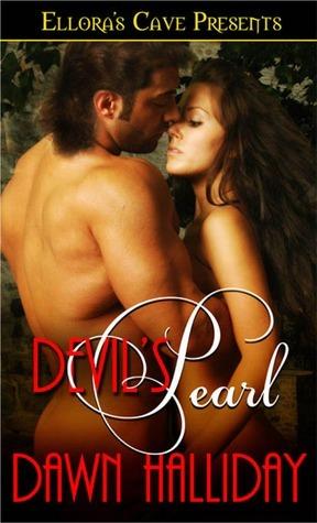 Devils Pearl  by  Dawn Halliday