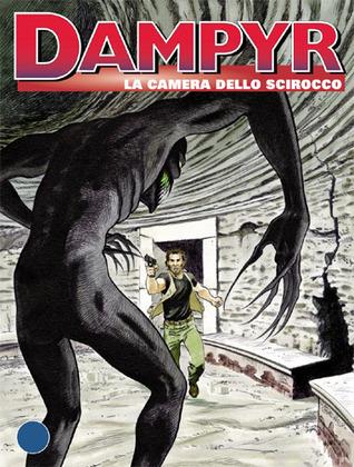 Dampyr n. 114: La camera dello scirocco  by  Mauro Boselli