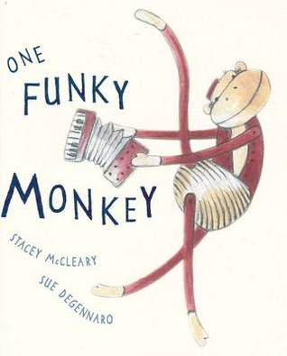One Funky Monkey Stacey Mccleary