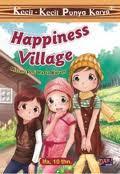 Happiness Village: Misteri Peti Harta Karun Ifa