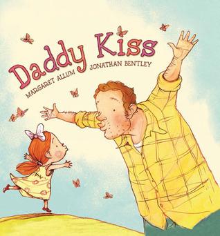 Daddy Kiss Margaret Allum