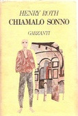 Chiamalo sonno  by  Henry Roth