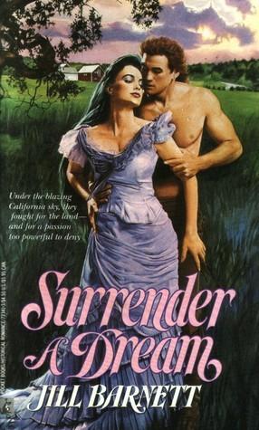 Surrender A Dream Jill Barnett