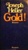 Gold! Joseph Heller