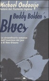 Buddy Boldens Blues Michael Ondaatje