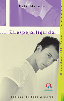 espejo líquido  by  Luis Melero