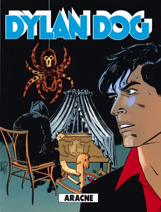 Dylan Dog n. 110:  Aracne Tiziano Sclavi