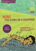 Koni: The Story of a Champion Moti Nandi